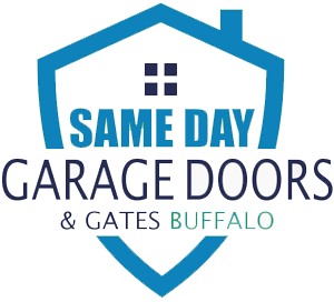 Same Day Garage Door & Gate Repair Buffalo Logo